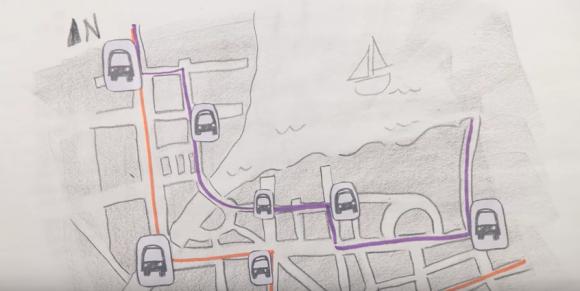 Video Qué es la planificacion urbana U. Michigan
