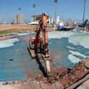 demolicion antiguo estadio iquique tierra de campeones
