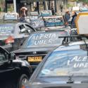 Uber Cabify Santiago de Chile