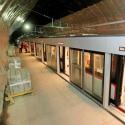 Metro de Santiago Nueva Linea 6