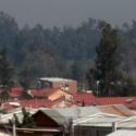 Viviendas sociales y comunidad ecologica Penalolen