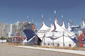 Circos Alameda General Velasquez