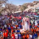 Fiesta de Ayquina