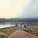 Lago Riesco Region de Aysen