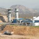 Planta biogas Tiltil Region Metropolitana