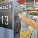 Proyecto de ley estacionamientos malls
