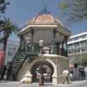 Kiosko de la Retreta Antofagasta
