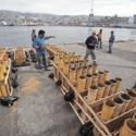 Fuegos artificiales Fiestas Patrias Valparaiso