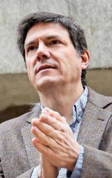 Ministro Gomez Lobo MTT