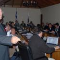 Consejo Regional de OHiggins