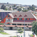 Centro Cultural Estacion de trenes Quintero