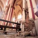 Iglesia de los Doce Apostoles Valparaiso