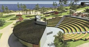 Parque Luis Sebire Cousino Quintero