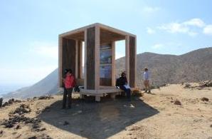 Parque Nacional Pan de Azucar Region Antofagasta