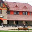 Ex estacion de trenes Quintero