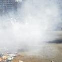 Contaminacion atmosferica Karachi Pakistan