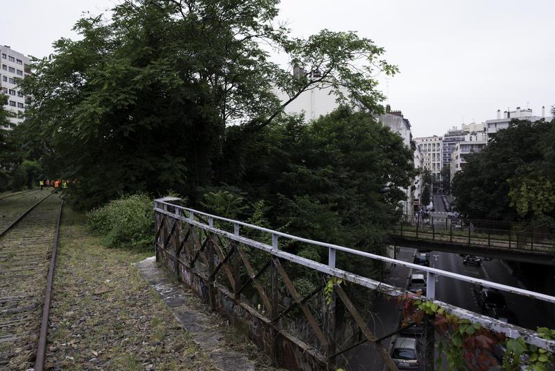 © Jean Pierre Viguié / Ayuntamiento de París