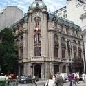 Edificio Intendencia Metropolitana