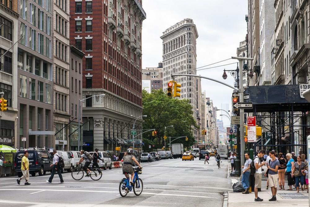 Nueva York Flickr Usuario por henrys54 Licencia CC BY-ND 2.0.