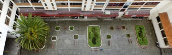 Pedro Tuolop / Antes. Image Cortesía de Ecosistema Urbano