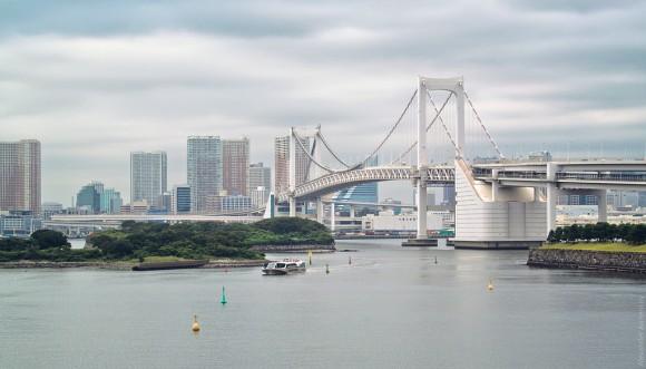 Tokio Japon Flickr Usuario Alexander Annenkov Licencia CC BY 2.0