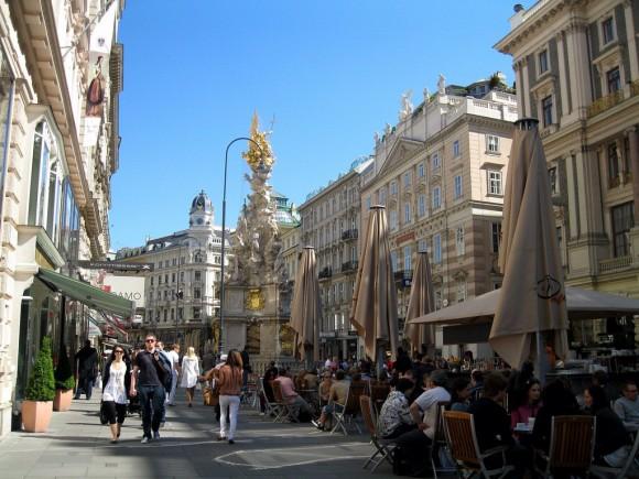 Viena Austria Flickr Usuario Madalina Ungur Licencia CC BY-SA 2.0