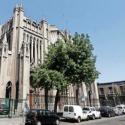 Basilica del Salvador