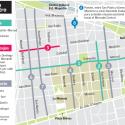 Plan Centro Municipalidad de Santiago