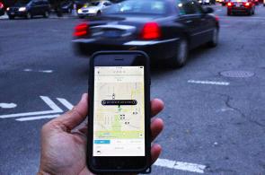 Uber legalizacion