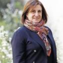 Directora Museo Violeta Parra Cecilia Garcia Huidobro