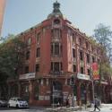 Edificios Rosas Santiago