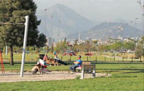Parque Bicentenario Cerrillos
