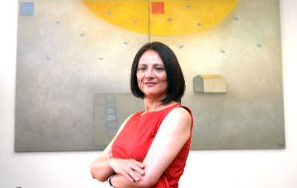 Loreto Silva ex ministra MOP