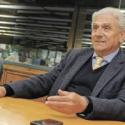 Fernando Peralta Canalistas del Maipo