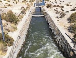 Rio Lauca Region de Arica y Parinacota