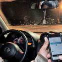 Ley Uber