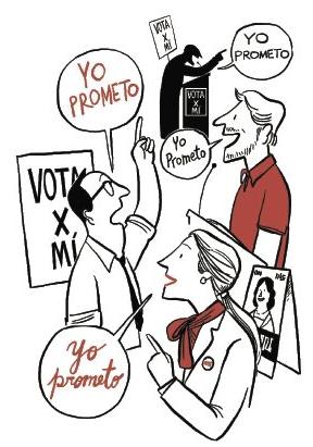 promesas electorales
