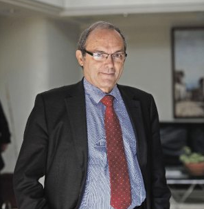 arquitecto Jose Manuel Almuzara
