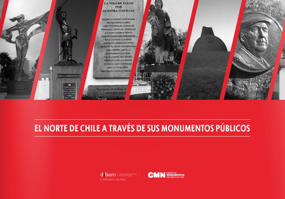 ©© DIBAM / CONSEJO DE MONUMENTOS NACIONALES