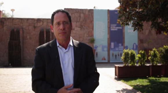 Entrevista a Bruce Katz