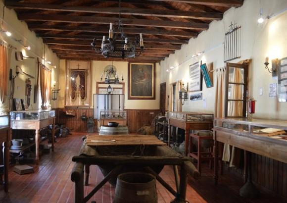 Museo de Alhue