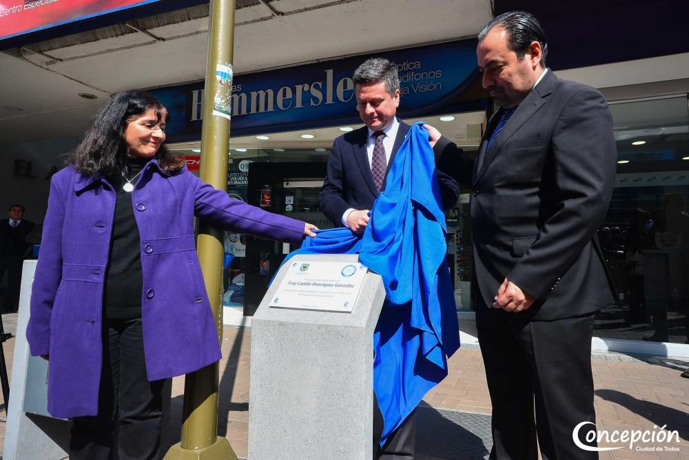 © Municipalidad de Concepción