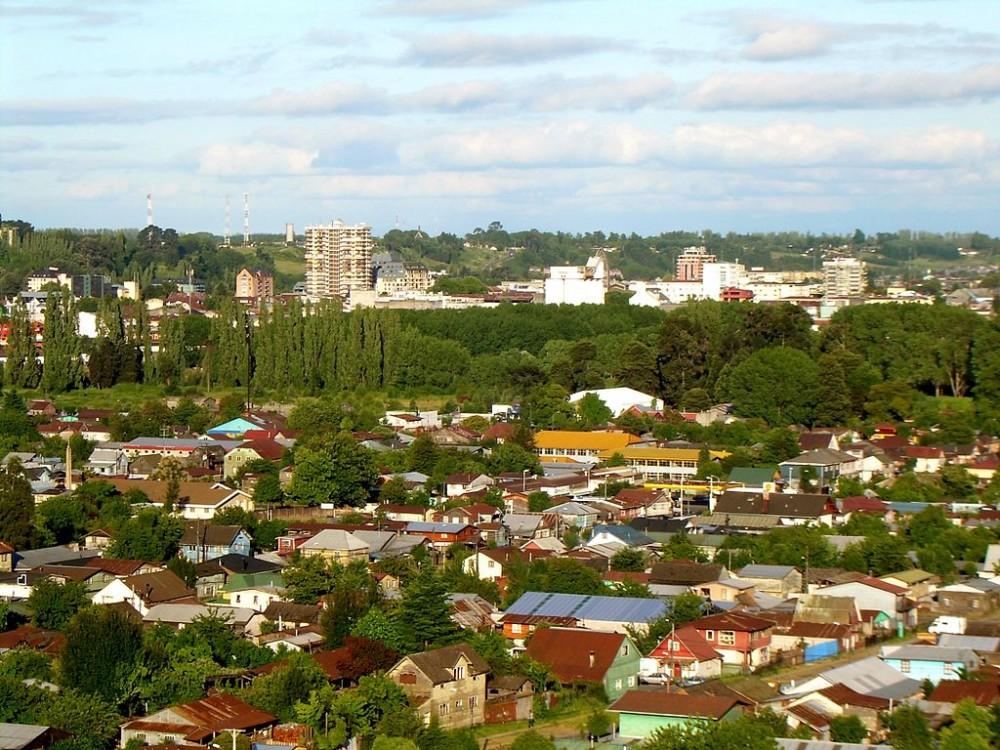 Osorno Wikimedia Commons Usuario Manuel Roberto Cossu Licencia CC BY-SA 3.0