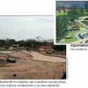 Parque Centenario Arica