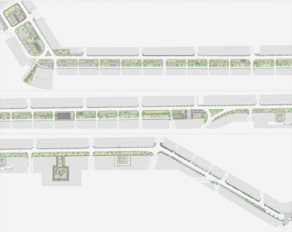 Planta Fontova. Cortesía Municipalidad de Conchalí para Plataforma Urbana