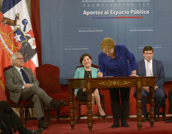 © Gobierno de Chile