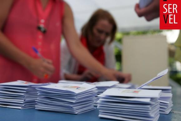 Servel Elecciones Municipales 2016