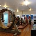 Museo de la Gran Minería Chilena, Sewell. © Plataforma Urbana