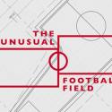 "Fuente: Video ""The Unusual Football Field""."