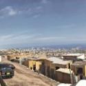 Deficit habitacional Chile